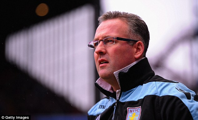 Hopeful: Keeping hold of the star members of the squad will be Lambert's hardest task