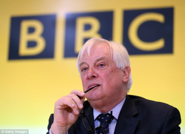 BBC chairman Lord Patten was warned a year ago about a disastrous IT project that wasted £100million of licence-fee payers' money