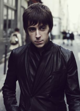 Northern soul: Despite an over-saturation of references- from the Gallagher brothers to John Lennon- Miles Kane impresses