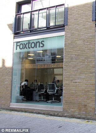 Deal: BC Partners reportedly described its purchase of Foxtons in 1997 from founder Jon Hunt (right) as a ¿mistake¿