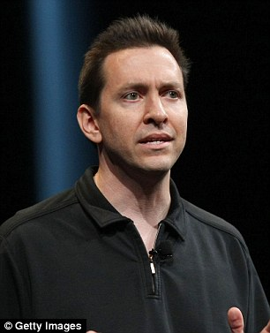 Scott Forstall, Apple's ex senior vice president of iPhone Software was replaced by London-born Jony Ive in October last year.