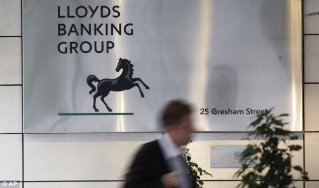 Call centre staff working for Lloyds were found to be forging information relating to customers' PPI complaints