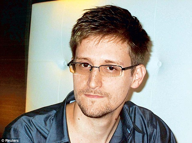 Lies? Experts say former National Security Agency worker Edward Snowden is fibbing about his ability to 'wiretap anyone'