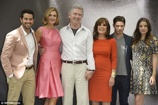 Season three: Last April, TNT ordered 15 episodes of the Ewing family saga, which averaged 3.8 million viewers per episode last season