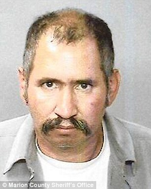 Self-described hit man Jose Martinez, 50, told a Marion County detective he killed Javier Huerta, 20, and Gustavo Olivares-Rivas, 28, nearly seven years ago because they stole 10 kilos of cocaine