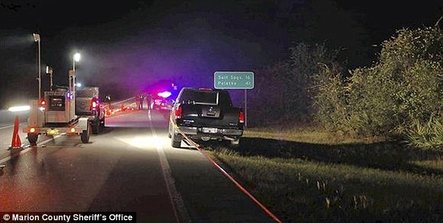 The bodies of the two Volusia County men were found near the Marion-Lake County Line, on State Road 19 just north of State Road 40, after they were killed on Nov. 8, 2006.