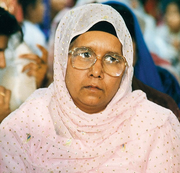 Bachan Kaur took Surjit to India where she had her killed for shaming the family