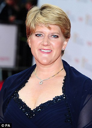 Clare Balding has been given an OBE for services to broadcasting and journalism