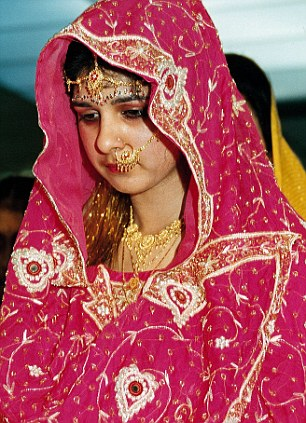 Sarbjit was controlled by her husband who threatened to harm her if she didn't keep quiet