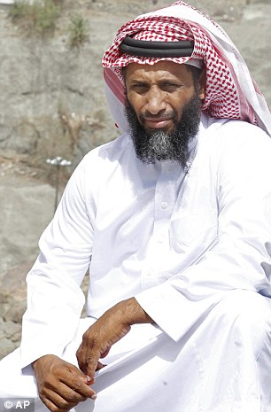 Former Guantanamo Bay inmate Ahmed Zuhair stopped eating in June 2005 and kept up his protest until he was sent home to Saudi Arabia in 2009