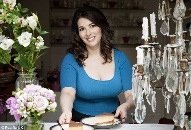You'd have thought that a dozen rusty swords would leap from their scabbards to avenge this apparent Saatchi attack on our domestic goddess Nigella
