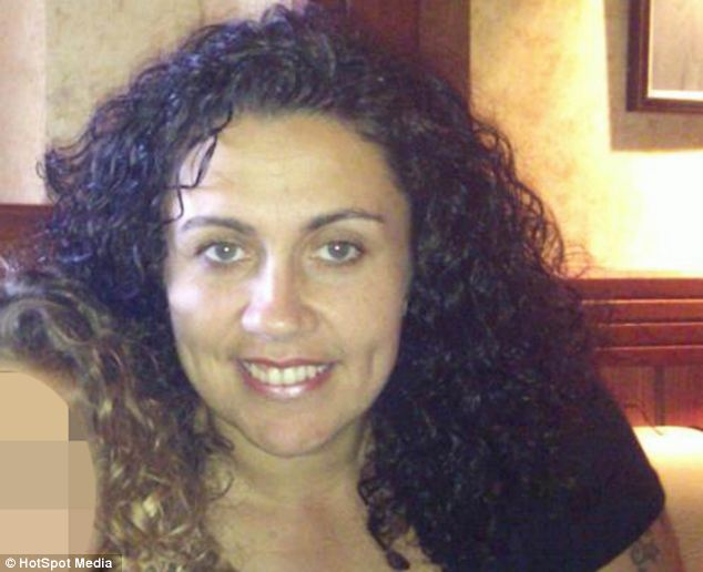 Jo Graham, 36, was admitted to Coventry University Hospital suffering from severe earache. She was told she could probably go home the next day but her condition deteriorated rapidly