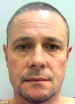 Mark Bridger killed five-year-old April Jones in Wales