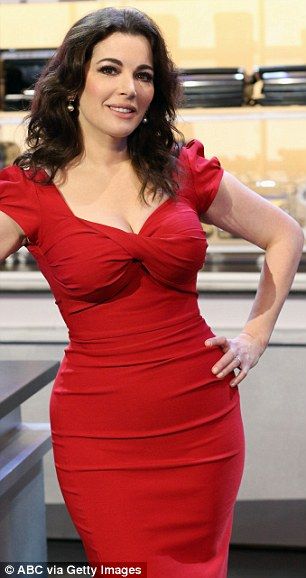 Decision to make: People will most likely question Nigella if she stays with her husband after this incident