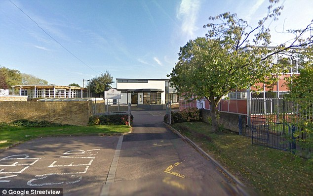 School pupils: The two teenagers, who were in Year 13 and Year 10, went to Hertswood Academy in Borehamwood, Hertfordshire