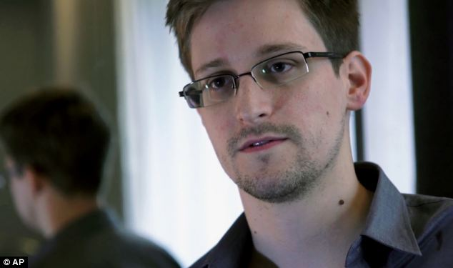 NSA whistleblower Edward Snowden has been charged with espionage and theft. He is believed to have got on a flight to Russia this morning