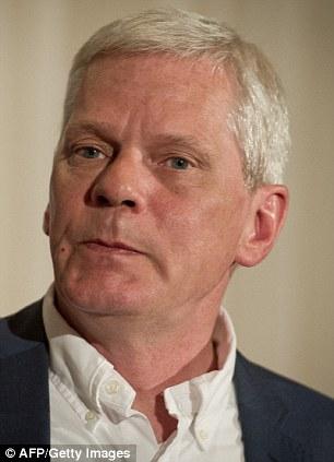 WikiLeaks spokesperson Kristinn Hrafnsson