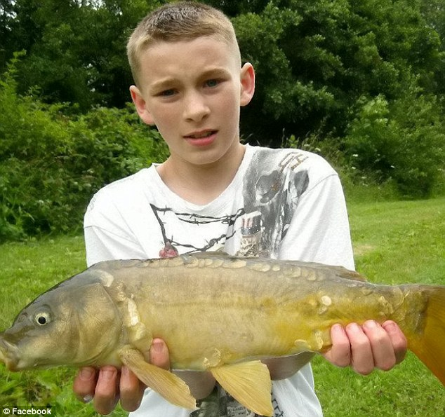Accident: Medway coroner Patricia Harding ruled that Charlie's death was an accident and an 'unintentional consequence of a deliberate action'