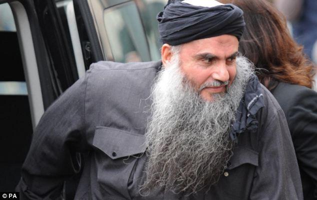 The deportation of radical Islamist cleric Abu Qatada takes a step closer when the UK parliament ratifies the treaty with Jordan