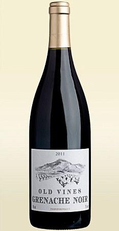 Marks & Spencer Old Vines Grenache Noir 2011 has an exuberant wild kick