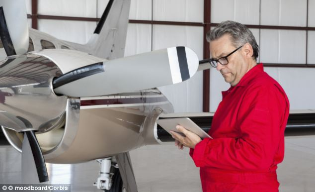 The Federal Aviation Administration approved the use of iPads for the pilots with a charter company in February 2011