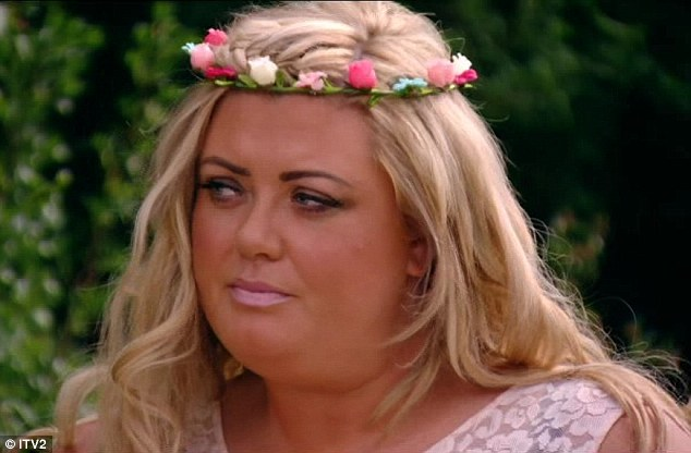 Gemma recovers from her break-up with Rami - an event that took place off camera, something which surely shouldn't be allowed in TOWIE