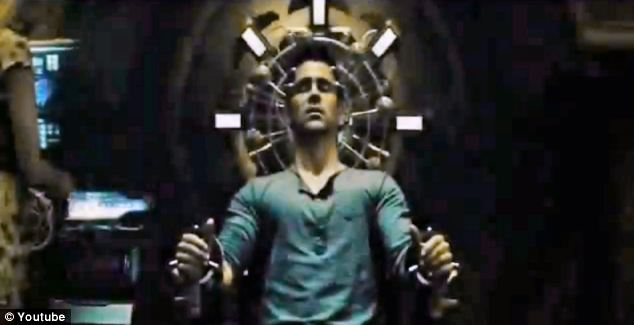 In Total Recall, starring Colin Farrell as factory worker Douglas Quaid, memory machines were part of everyday life.