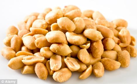 Children who were once in danger of a fatal reaction to the tiniest amount of peanut protein can snack on the nuts after wearing the patch for a year