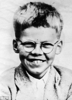 Keith Bennett, Moors murder victim whose body is missing