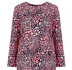 Topshop: for hot-off-the-catwalk trends as fast as you can blink.