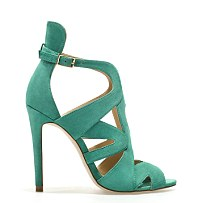 Zara: for shoes ¿ the most  fashion-forward on the high street.