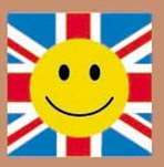 Brit of good news