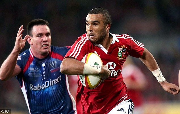 Simon says: Zebo takes on the Rebels defence