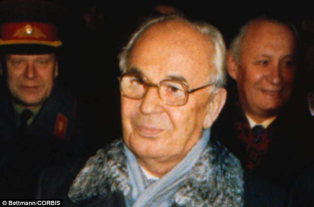 Before Yuri Andropov ran the Soviet Union, he was in charge of the KGB for 15 years. That, Pacepa and Rychlak write, is when he masterminded a plan to turn the Middle East against America