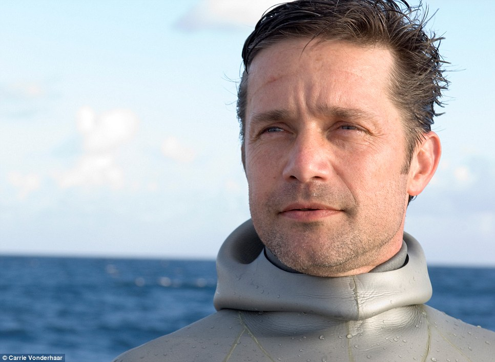 Explorer Fabien Cousteau and five others will spend 31 days living 63 feet underwater off the coast of South Florida this fall in a lab the size of a school bus