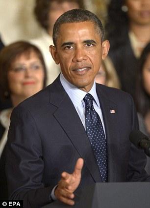 Investigation: The middle school in Los Angeles is named after U.S. President Barack Obama