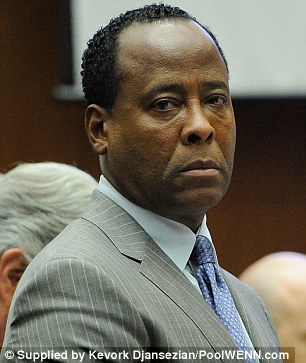 'Dad's dead': The Jackson lawsuit claims AEG negligently hired Conrad Murray