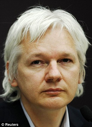Guardianistas view the Atlantic Alliance as the root of all evil, which is why they lionise Julian Assange