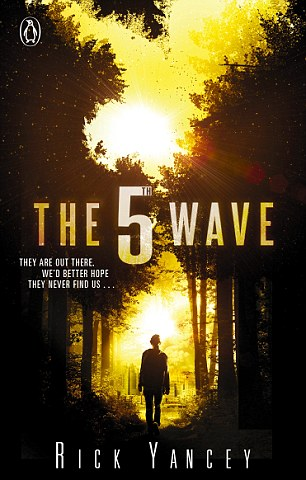 Rick Yancey's The 5th Wave is tipped as the next hit film