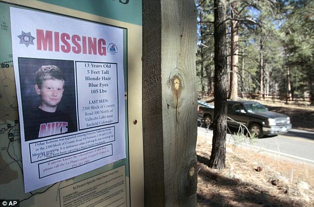 Gone: The disappearance gathered national attention