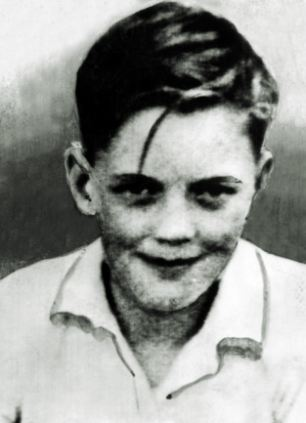 John Kilbride, 12, was murdered by Brady and Hindley