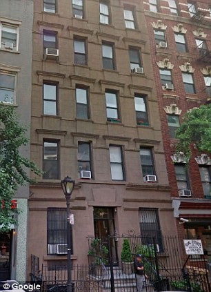 Real estate broker granddaughter Danielle Kaminsky cheated Sarah Weinberg out of two properties on W. 46th St. in Hell's Kitchen