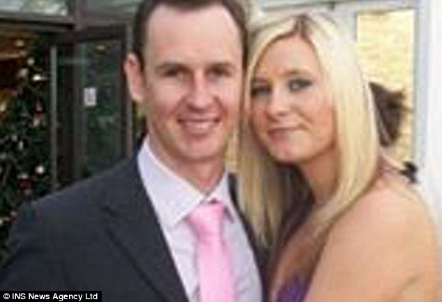 Mr Edwards' wife, Dee if concerned since his disappearance is 'out of character'