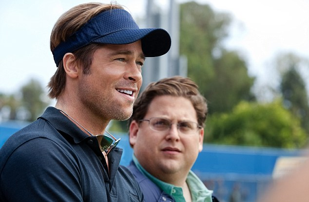Moneyball: Michael Lewis' cult book followed the story of how Billy Beane turned a perenially underfunded baseball team the Oakland Athletics into a success story - it was turned into a Brad Pitt-starring film.