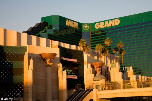 Attraction: The show is one of the most popular at the MGM Grand Hotel on the Las Vegas strip