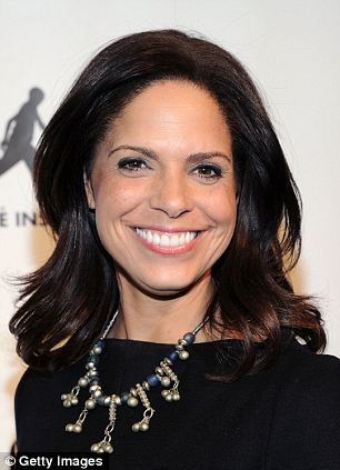 Quality journalism: Soledad O'Brien's documentaries have won accolades and now they will be developed for Al Jazeera America as well as CNN