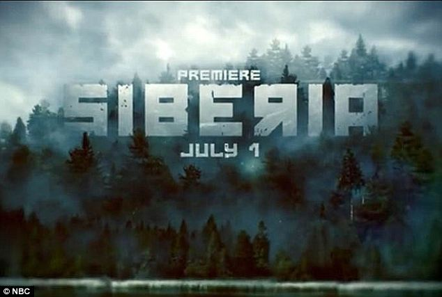 Siberia, which premieres tonight on NBC, has been criticised by the Russians for stereotyping