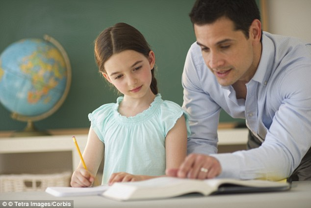 Gender Neutral: This child will no longer learn penmanship - but instead will be taught handwriting according to new gender neutral Washington State law