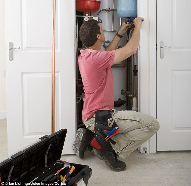 No Longer a Journeyman: According to newly implemented Washington State legislation a journeyman plumber will now become a journey-level plumber