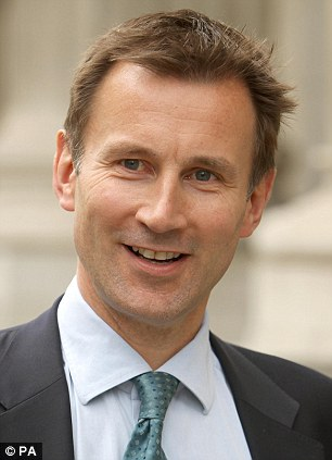 In a bid to tackle health tourism, Jeremy Hunt has proposed that non-EU nationals coming to England for more than six months should be charged £200 a year to access NHS treatment